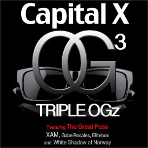 Triple OGz 1400 x 1400 cover art