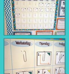 Calendar Math in the Classroom   One Stop Teacher Shop [ 1024 x 777 Pixel ]