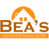 BEA'S HOMEMADE PEANUT BUTTER