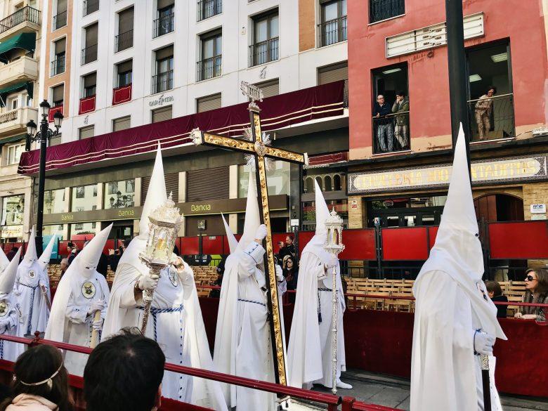 Semana Santa in Seville