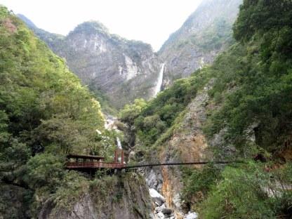Taroko National Park, Hualien