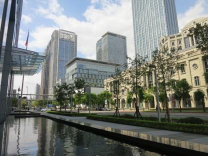Xinyi district, Taipei