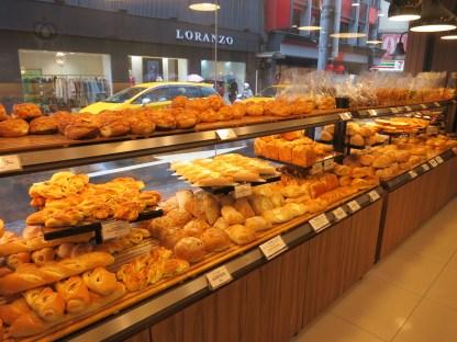 Bakery, Taipei
