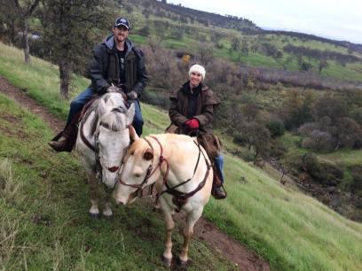 redbluffkissinghorses