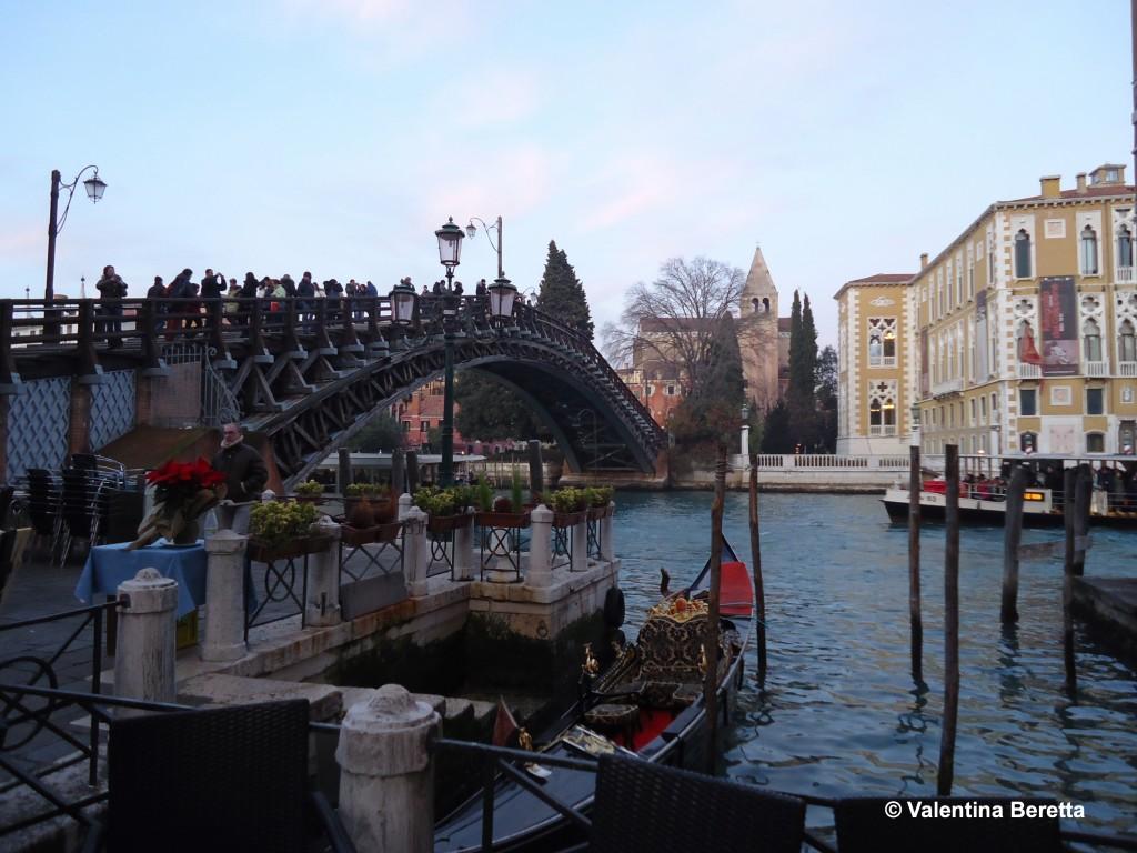 venezia ponte accademia