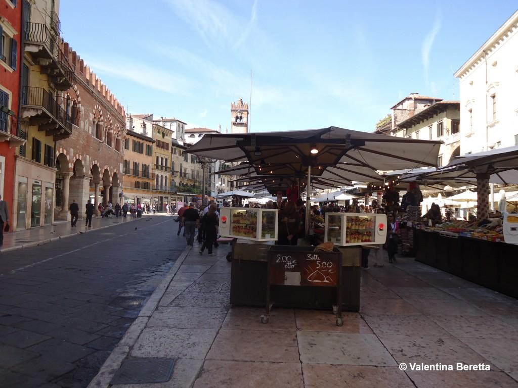 verona mercato piazza erbe