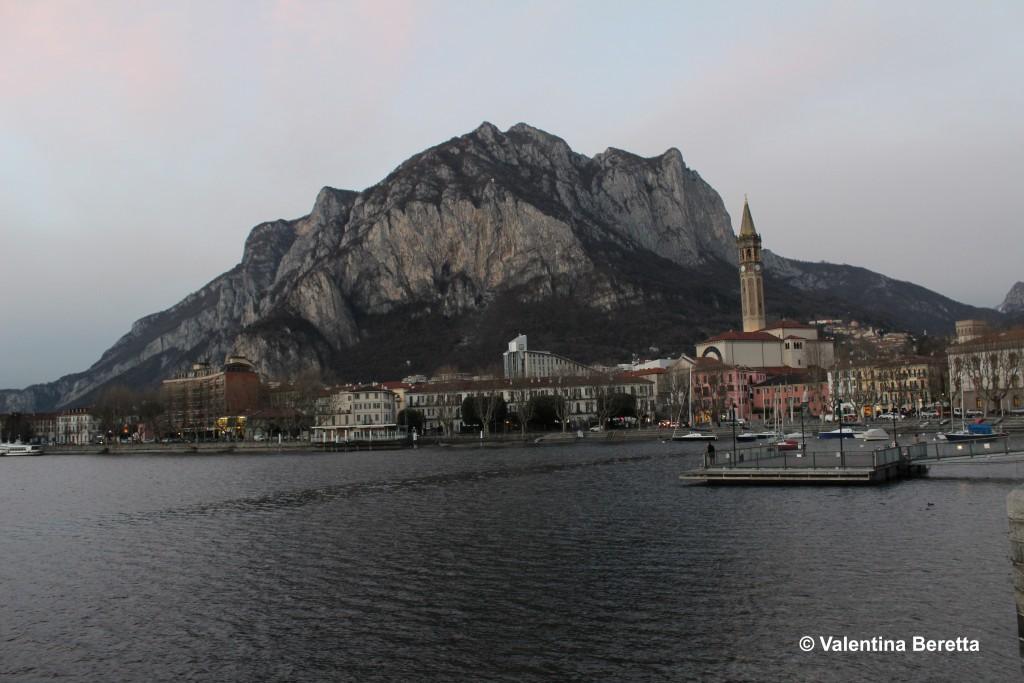 lago montagne lecco