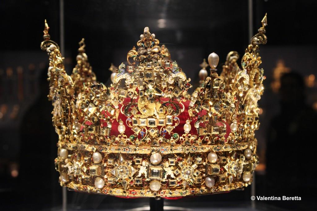 castello di rosenborg corona