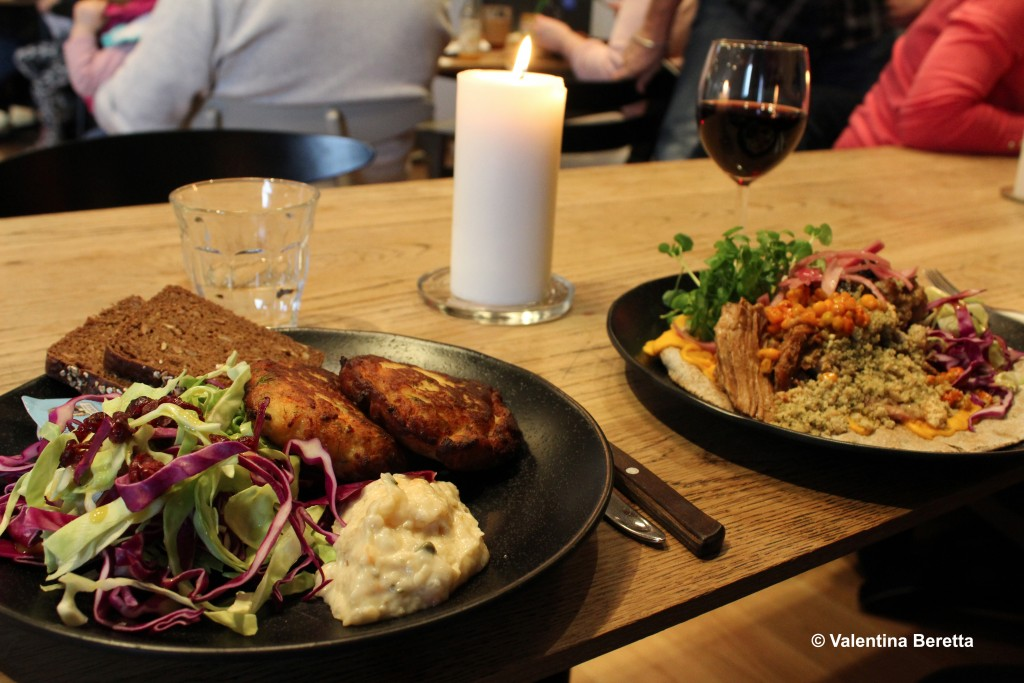 danimarca cucina new nordic danese