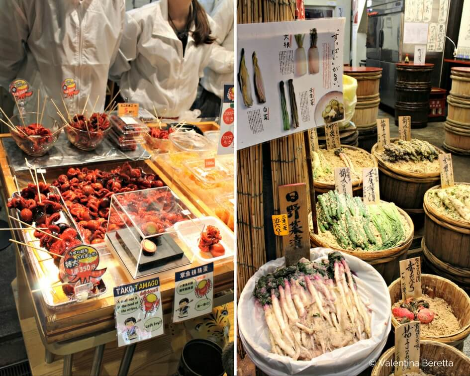 mercato kyoto tamago