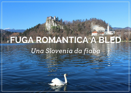 weekend romantico slovenia
