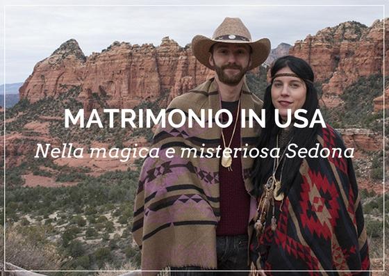 matrimonio negli stati uniti