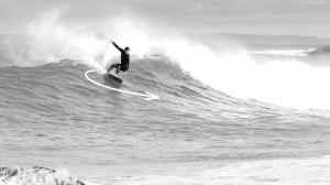 Cómo Mejorar mi Técnica del Surf con Videoanálisis
