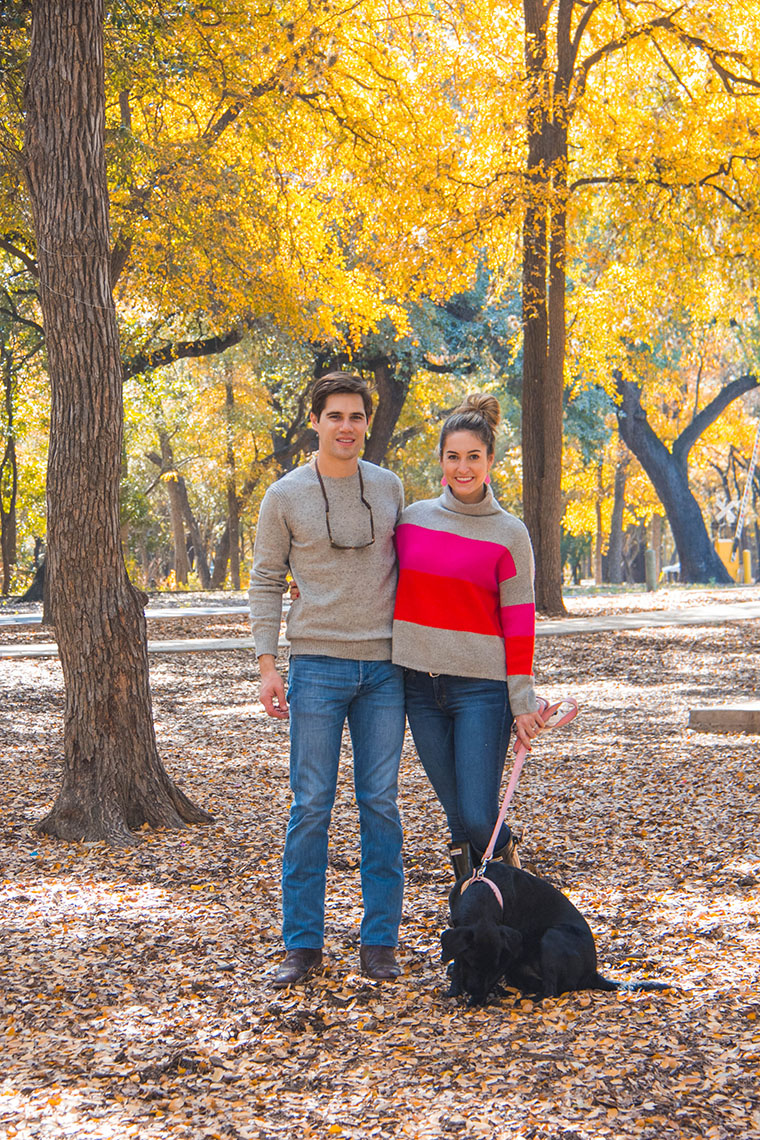 fall wonderland in San Antonio 10