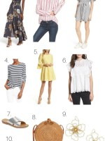 Spring Wardrobe Refresh For Guys + Girls