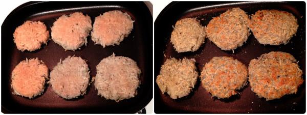 上班族省時系列 – 外酥內軟的健康薯餅! – 甜牙齒