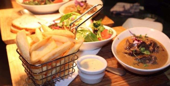 New Zealand Vegan Food Bloggers