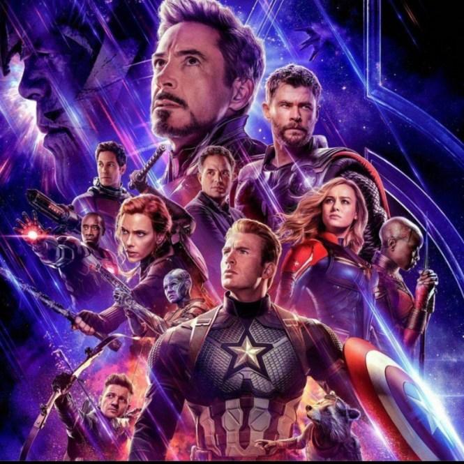 Marvel Studios Avengers Endgame No Spoiler review | onetakekate.com