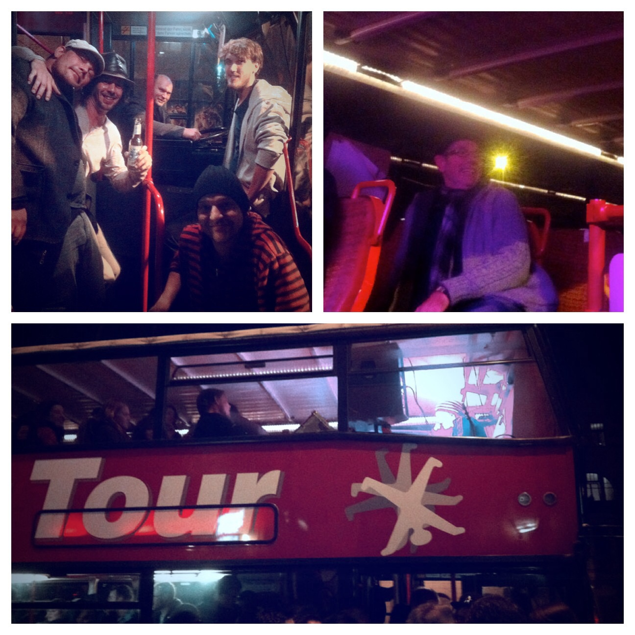 Kai Uwe Kolkhorst, One Take Toni, Ehrenfeld Hopping, Shuttlebus Party, Mühlenkölsch, Köln