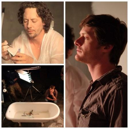 der richtige Zeitpunkt, Anton Weber, Filmakademie Ludwigsburg, Viktor Stickel, Kurzfilm