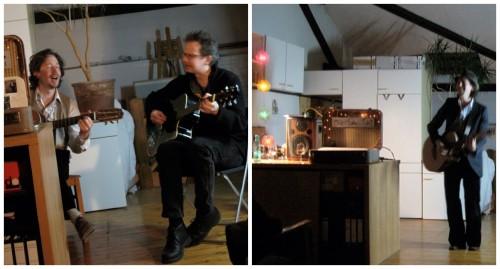 One TAke Toni, Küchentour, klaus Fehling, Dramaturgiebude