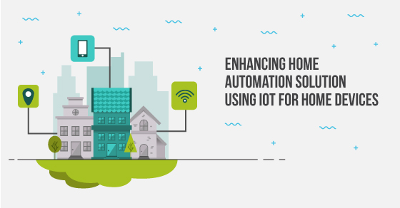 Home Automation IoT Devices