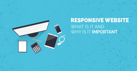 Responsive Website What Is It And Why Is It Important