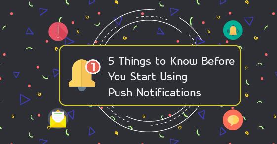 Push Notification Tips