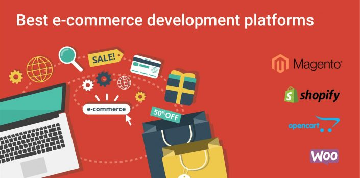 eCommerce Development Platforms
