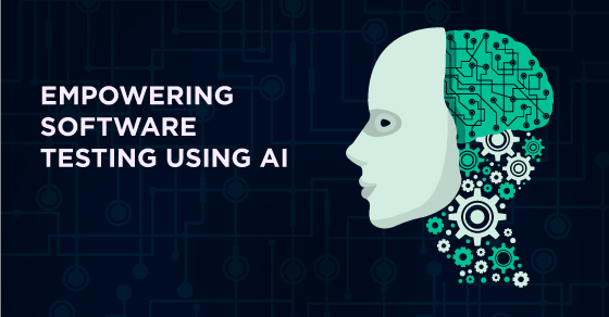 AI to empower software testing