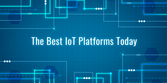 Best IoT Platforms Today