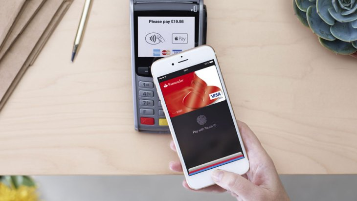 Apple Pay Contactless