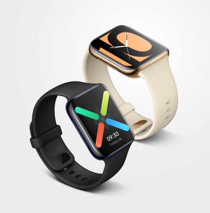 Oppe Watch Combinations