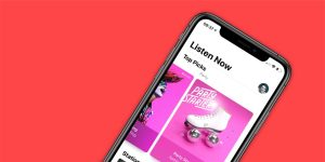 Apple Music Feature
