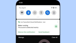 Sound Notifications on Android