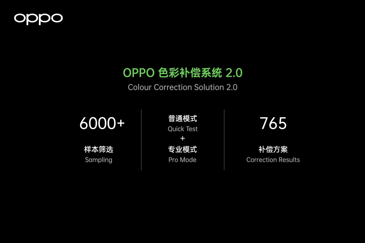Oppo Find X3 teasers A