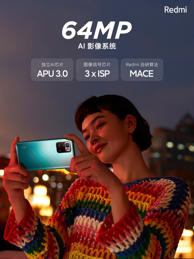 chinese redmi note 10 Pro