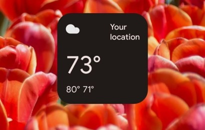 Assistant Weather