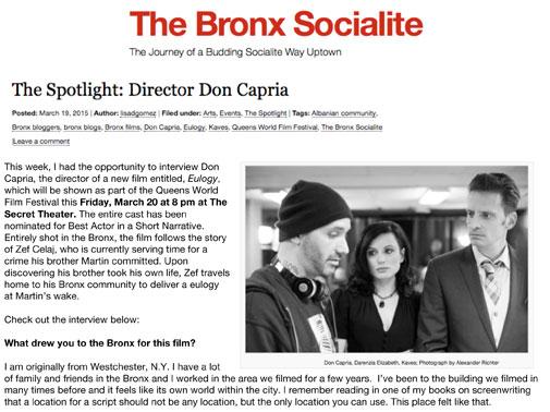 Bronx-soc