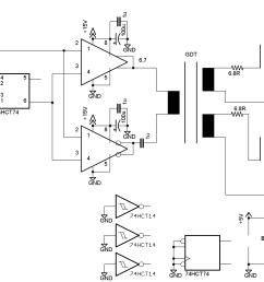 onetesla schematic 110v version tesla coil plans [ 4550 x 1463 Pixel ]