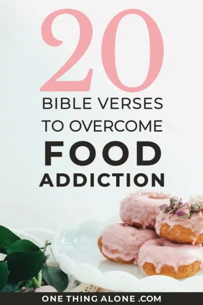 Overcome Food Addiction