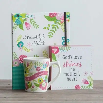 Beautiful Beyond Words gift collection