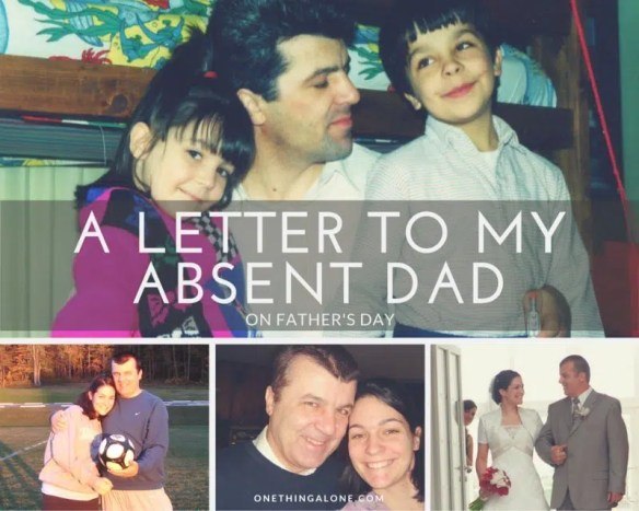 father absence essay I believe that there is a growing epidemic of the absent father syndrome click here to read his essay podcasts sign up for our free, weekly podcast of featured essays you can download recent episodes individually.