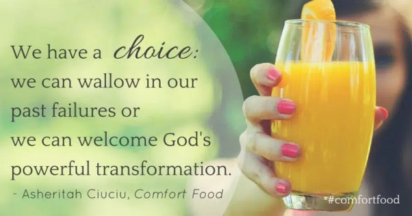 choice to welcome transformation