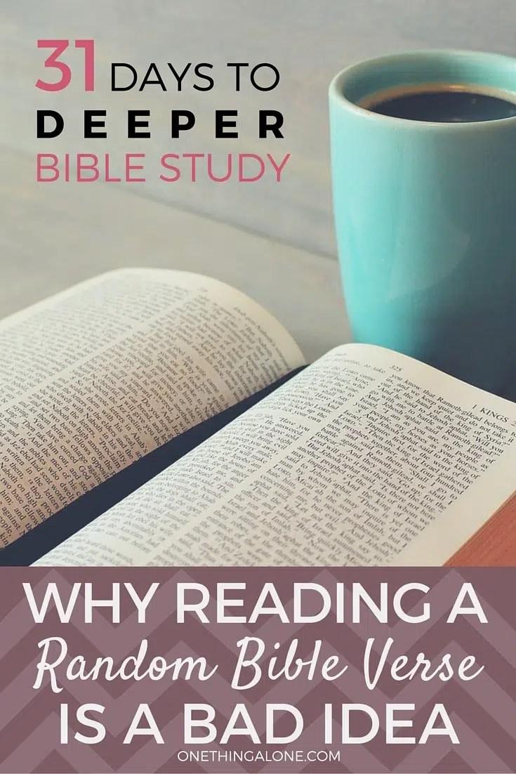 Engage bible verses