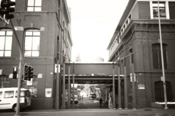 exterior of rote fabrik -1