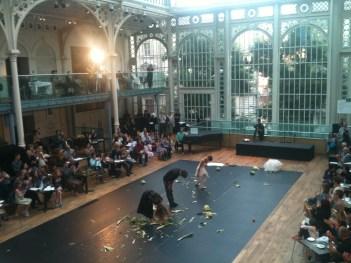 Deloitte Ignite Royal Opera House 5