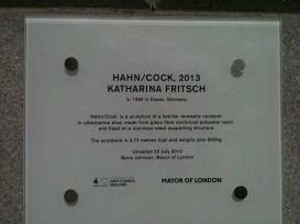 hahn cock 3