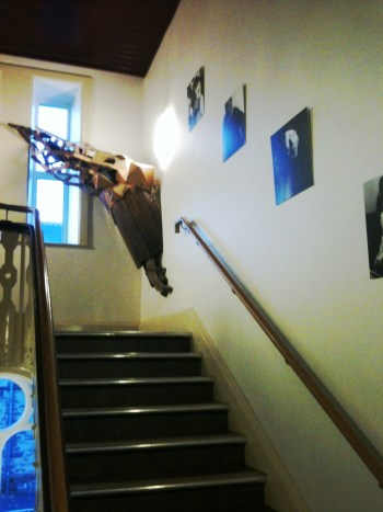 Crescent arts centre 8