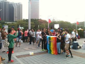 gay pride taipei 2013 -6